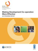 Making Development Co-operation More Effective: 2014 Progress Report