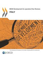OECD Development Co-operation Peer Reviews: Italy 2014