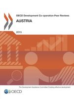 Development Co-operation Peer Review: Austria 2015