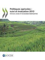 Politiques agricoles : suivi et �valuation