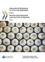 International Standards for Fruit and Vegetables