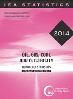 Oil Gas Coal and Eleccricity Quarterly Statistics 2014/4