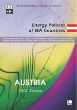 Energy Policies of IEA Countries: Austria 2007