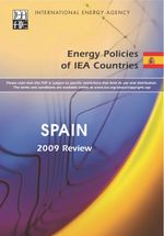 Energy Policies of IEA Countries: Spain 2009