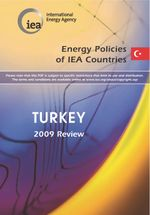 Energy Policies of IEA Countries: Turkey 2009