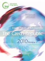 Energy Policies of IEA Countries: Czech Republic 2010