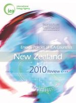 Energy Policies of IEA Countries: New Zealand 2010