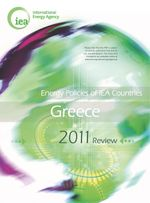 Energy Policies of IEA Countries: Greece 2011