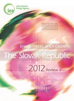 Energy Policies of IEA Countries: Slovak Republic 2012
