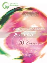 Energy Policies of IEA Countries: Australia 2012