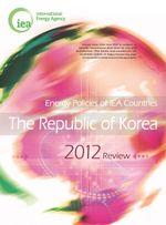 Energy Policies of IEA Countries: Korea 2012