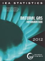 Natural Gas Information 2012