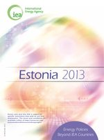 Energy Policies Beyond IEA Countries: Estonia  2013