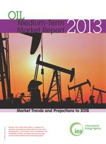 Medium-Term Oil Market Report