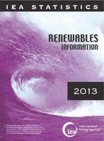 Renewables Information