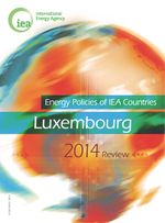 Energy Policies of IEA Countries: Luxembourg 2014