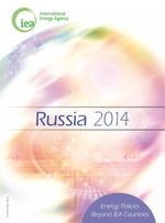 Energy Policies Beyond IEA Countries: Russia 2014