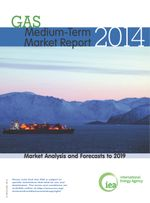 Medium-Term Gas Market Report 2014