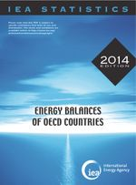 Energy Balances of OECD Countries 2014