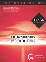 Energy Statistics of OECD Countries 2014