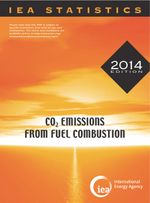 CO2 Emissions from Fuel Combustion 2014