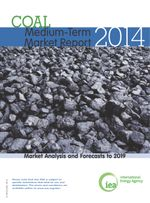Medium-Term Coal Market Report