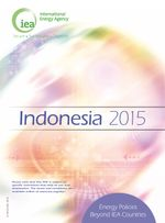 Energy Policies Beyond IEA Countries: Indonesia 2015
