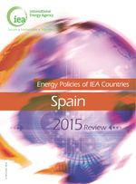 Energy Policies of IEA Countries: Spain 2015