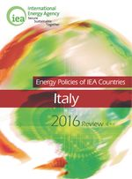 Energy Policies of IEA Countries: Italy 2016