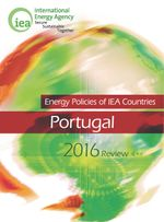 Energy Policies of IEA Countries: Portugal 2016