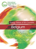 Energy Policies of IEA Countries: Belgium 2016