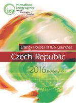 Energy Policies of IEA Countries: Czech Republic 2016