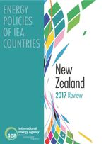 Energy Policies of IEA Countries: New Zealand 2017