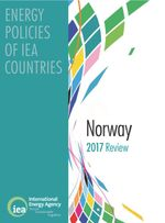 Energy Policies of IEA Countries: Norway 2017