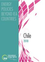 Energy Policies Beyond IEA Countries: Chile 2018