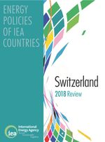 Energy Policies of IEA Countries: Switzerland 2018