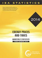 Energy Prices and Taxes 2014/3