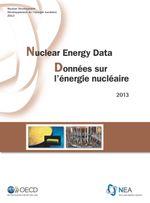 Nuclear Energy Data 2013