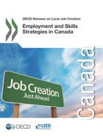 Employment and Skills Strategies in Canada