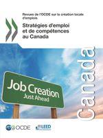 Stratégies d'emploi et de compétences au Canada