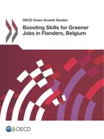 OECD Green Growth Studies