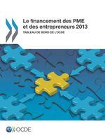 Le financement des PME et des entrepreneurs