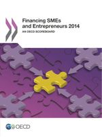 Financing SMEs and Entrepreneurship 2014