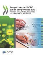 Perspectives de l'OCDE sur les comp�tences
