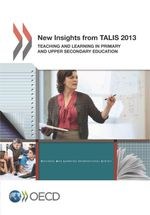 New Insights from TALIS 2013