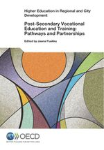Post-Secondary Vocational Education and Training