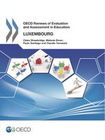 OECD Reviews of Evaluation and Assessment in Education: Luxembourg 2012