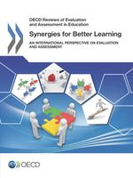 Synergies for Better Learning: An International Perspective on Evaluation and Assessment