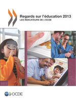 Regards sur l'�ducation - Les indicateurs de l'OCDE