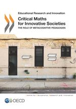 Critical Maths Skills for Innovative Societies